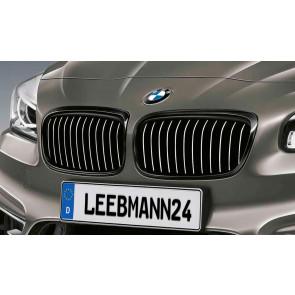 BMW M Performance Frontziergitter 2er F45 F46