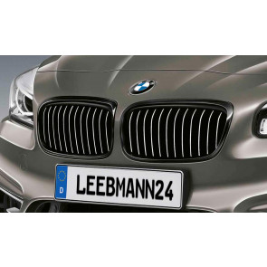 BMW M Performance Frontziergitter 2er F45 F46 (Facelift)