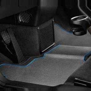 Bmw interieur i3 i01 for Interieur i3