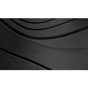BMW Fußmatten Allwetter hinten 7er G11