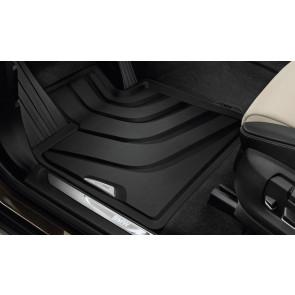 BMW Allwetter Fußmatten vorne X5 F15 X6 F16