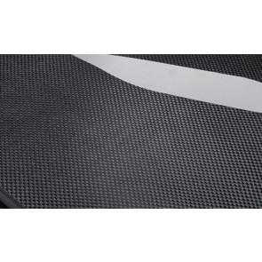 BMW M Performance Fußmatten Satz hinten X5 F15 X5M F85