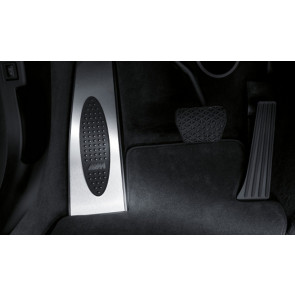 BMW Fußstütze M-Technik 1er E81 E82 E87 E88 3er E90 E91 E92 E93 X1 E84