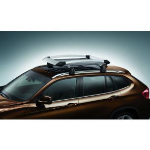 BMW / MINI Gepäckkorb Aluminium