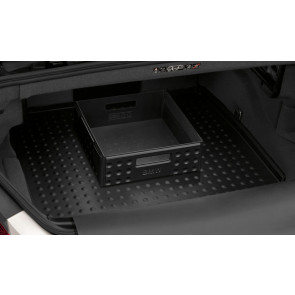 BMW Gepäckraumformmatte 6er F06 Gran Coupé