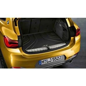 BMW Gepäckraumformmatte X2 F39