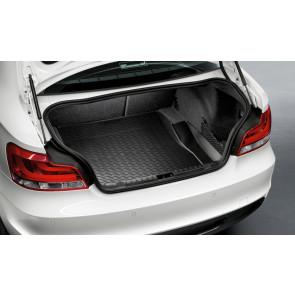 BMW Gepäckraumformmatte 1er E82 Coupe