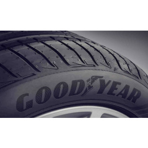 Winterreifen Goodyear Ultra Grip* 255/55 R18 109H