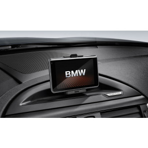 BMW Halter Navigation Portable Plus 1er E81 E82 E87 E88 F20 F21 3er E90 E91 E92 E93 X1 E84 X3 E83 F25 Z4 E86 E89