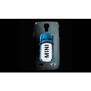MINI Handyhülle schwarz Samsung Galaxy S4 mini