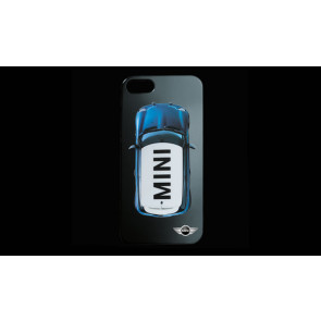 MINI Handyhülle schwarz iPhone 5/5S