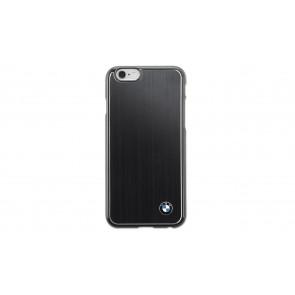 BMW Handyschale Alu iPhone 7 und 8