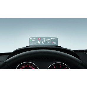 BMW Head-Up Screen für Integrated Navigation