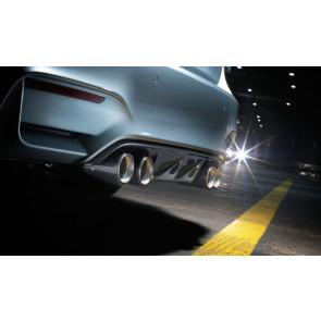 BMW M Performance Heckdiffusor Carbon M3 F80 M4 F82 F83