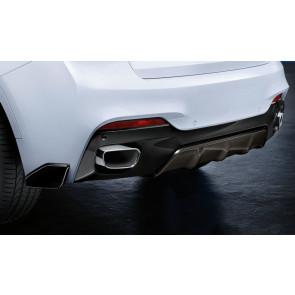BMW M Performance Heckdiffusor Carbon X6 F16