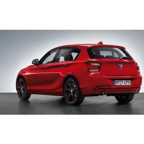 BMW M Performance Blackline Heckleuchten 1er F20 F21 Ersatz