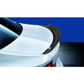 BMW Heckspoiler Carbon 5er F10