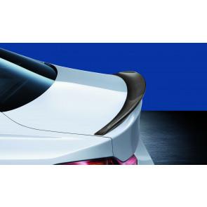 BMW M Performance Heckspoiler Carbon 4er F32