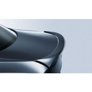 BMW Heckspoiler grundiert 3er E90