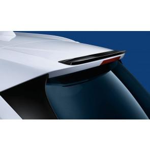 BMW M Performance Heckspoiler hochglanz schwarz X5 F15