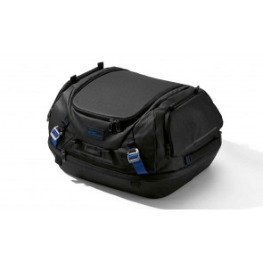 BMW Hecktasche Black Collection klein