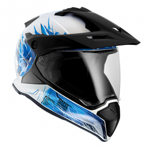 Helm GS Carbon One World