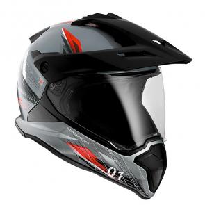 Helm GS Carbon Xplore