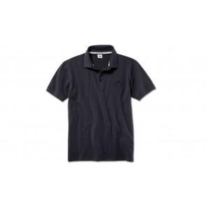 BMW Herren Poloshirt Logo