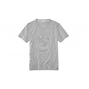 BMW Herren T-Shirt Logo