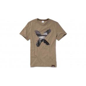 BMW Herren T-Shirt X