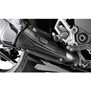 BMW HP Hitzeschutzblende Carbon K40 K43