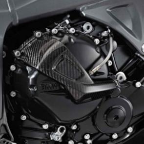 HP Carbon Abdeckung für Kupplungsdeckel