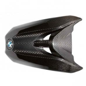 HP Carbon Abdeckung für Sitzbank