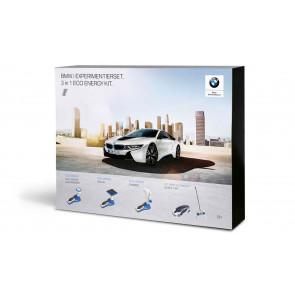 BMW i8 Experimentierset