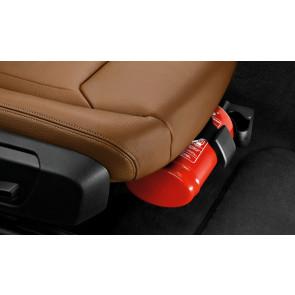 BMW Integralfeuerlöscher (ohne Befestigungsmaterial) 1er 2er 3er 4er 5er 7er X1 X3 X4 X5 X6 Z4