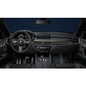 BMW M Performance Interieurleisten Carbon X5 F15 X5M F85