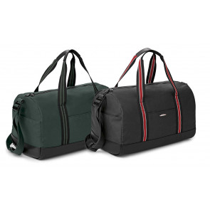 MINI JCW Duffle Bag