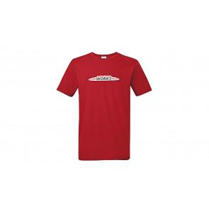 MINI JCW Logo T-Shirt Herren