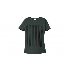 MINI JCW Stripes T-Shirt Damen