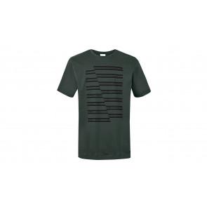 MINI JCW Stripes T-Shirt Herren