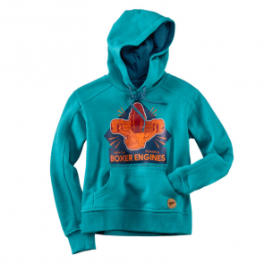 Kapuzen-Sweatshirt Roadster Kinder