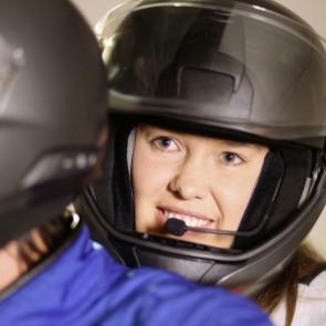 BMW Motorrad Kommunikationssystem für Helm Sport