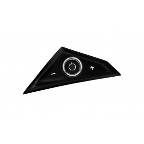 BMW Kommunikationssystem KomV3 Helm GS Carbon