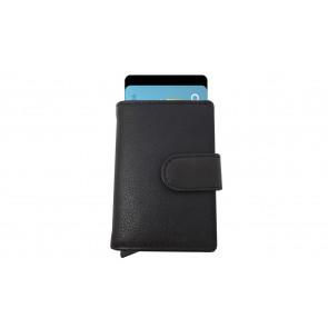 Kreditkartenetui mit RFID-Schutz