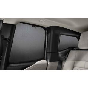 BMW L-Halter Rahmen für Sonnenschutz BMW 1er E87 3er E90 E91 E92 5er F10 F11 X1 E84 X3 F25 X5 E70 X6 E71