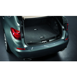BMW Ladekanten-Schutzfolie transparent 5er F07