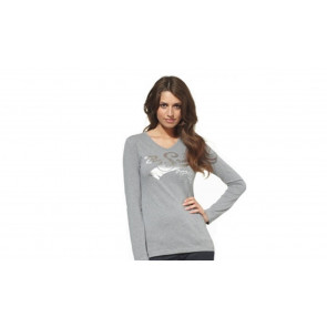 Ladies Street Longsleeve