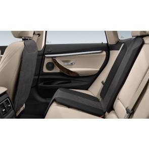 BMW Lehnenschutz und Kindersitzunterlage