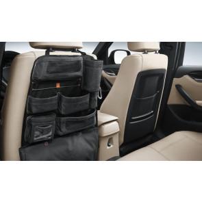 BMW Lehnentasche schwarz