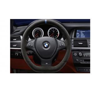 BMW M Performance Lenkrad Alcantara X5 M E70 X6 M E71